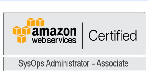 AWS Certified SysOps Administrator Associate Practice Exam