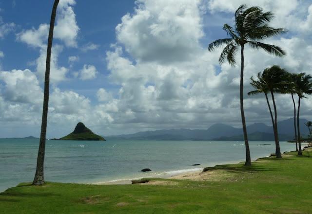 Hawaii - Impressionen Oahu