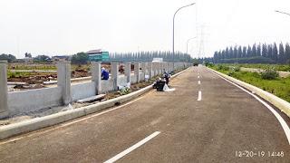 Site Plan Graha Mirai Cikarang at Delta Mas
