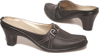 Sepatu Kerja Wanita BUG 702