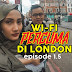EPISODE 1.5 - DAY 1 - WI-FI PERCUMA DI LONDON