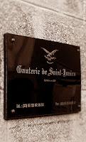 vente directe fabricant à la Ganterie de Saint Junien
