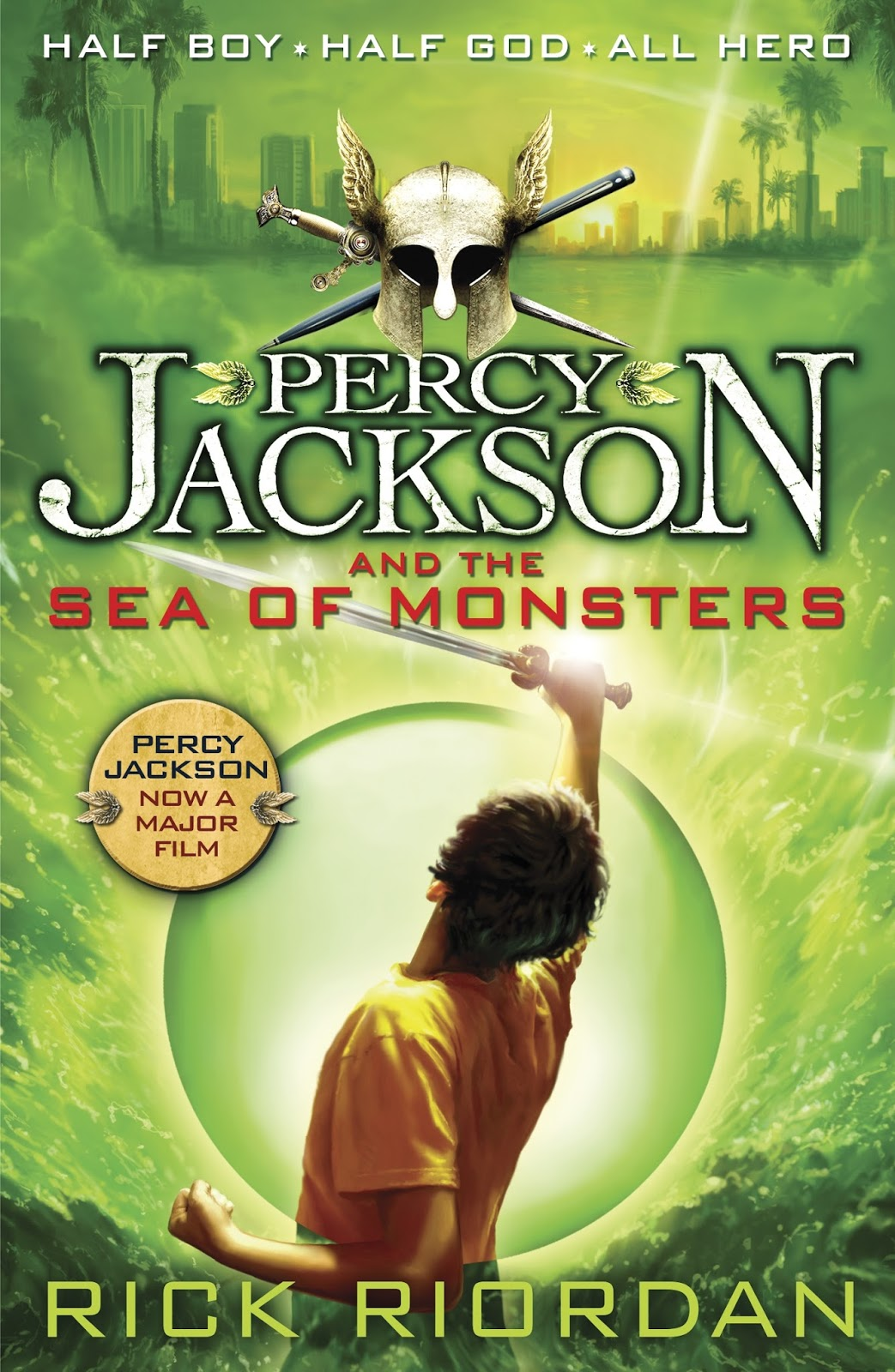Percy Jackson And The Olympians Series Epub