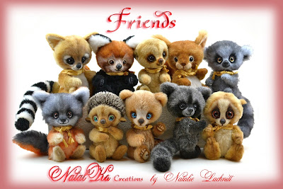 NatalKa Creations, artist bears buy, teddy bear buy, buy stuffed toy, teddies with charm, artist bears, artist teddy bears, ooak teddies, Künstlerbären, Künstlerteddys kaufen, Teddybären kaufen, Teddybär kaufen, Stofftier kaufen