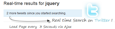 Auto reload page content every 3 sec using JQuery, Ajax & PHP
