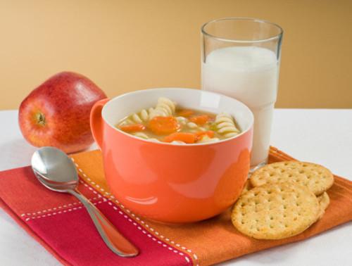 Dieta para gastritis cronica