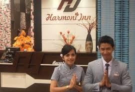 Lowongan Kerja Makassar Resepsionis Hotel Harmoni Inn