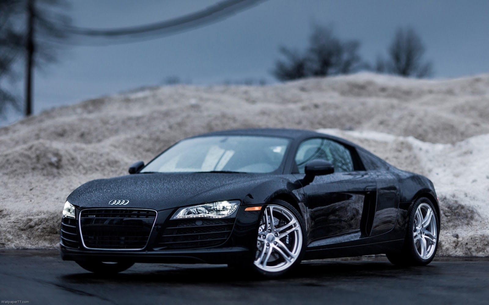 Audi Cars UHD Wallpapers Cars - Audi automobile