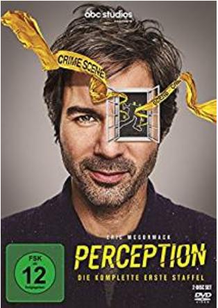 Serien, die ich mag: Perception