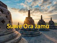 """Video Lagu Daerah Jawa Tengah """"Suwe Ora Jamu"""""""
