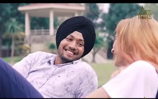 Lyrics Alone Pawan Sandhu