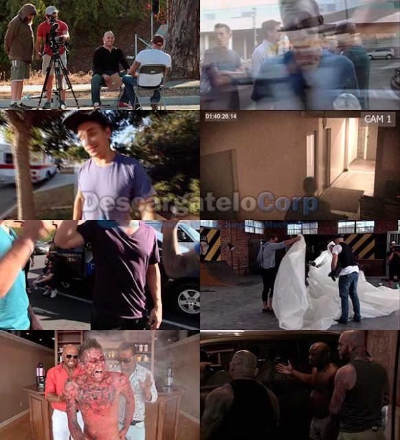 Natural Born Pranksters DVDRip Español Latino