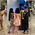 Filipina model apologizes after getting shamed her choice of outfit in Singapore