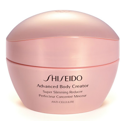 Shiseido Super Slimming reducer
