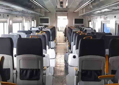 Kereta Api Bandara Soekarno Hatta