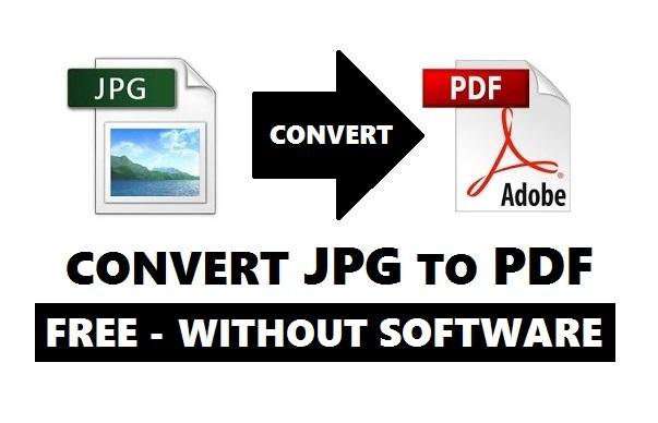 convert jpg to pdf app for pc