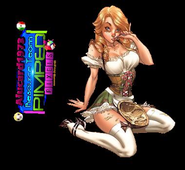 png Grimm Fairy Tales #9 - Goldilocks & the Three Bears