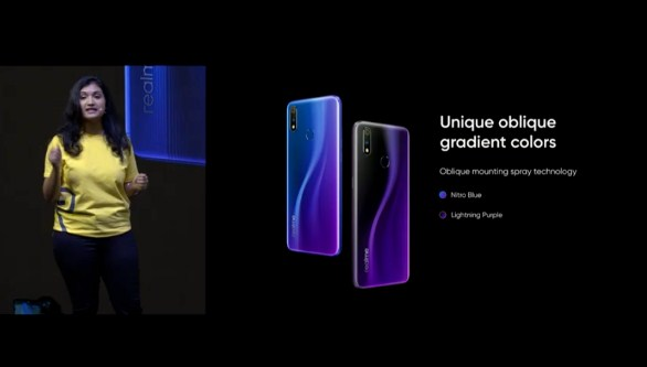 Realme 3 Pro Launched at Rs. 13,999, Realme C2 at Rs. 5,999: Highlights