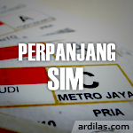Cara Mengurus Perpanjangan SIM A & SIM C - Polres Gresik