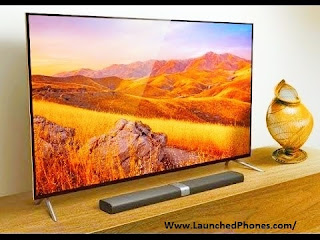 These Xiaomi Smart TVs are launched betwixt the cost of  Xiaomi Smart TVs 4C, 4X, too 4S are launched