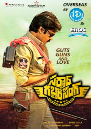 Sardaar Gabbar Singh Full Movie Download Hd
