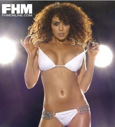 Can suggest layla off of wwe naked consider, that