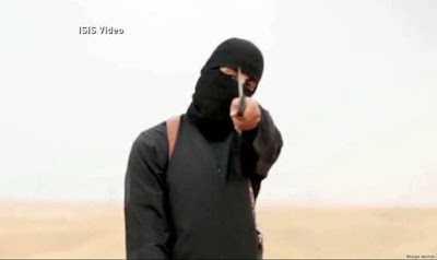 O grupo muçulmano Estado Islâmico decapita menina de 4 anos e força mãe a mergulhar as mãos no sangue da filha