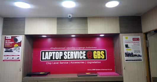 Laptop Service Center Adyar Chennai