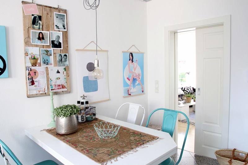 innentren streichen ideen beautiful beispiele with. Black Bedroom Furniture Sets. Home Design Ideas