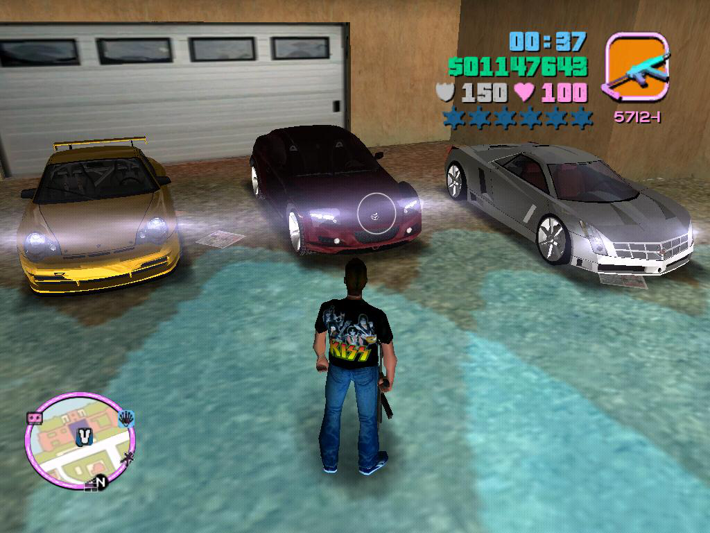 gta vice city download for pc highly compressed