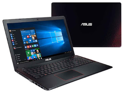 Download ASUS drivers for Windows 10