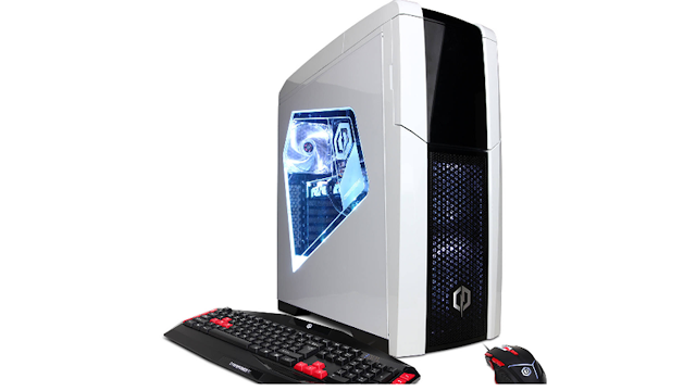 Spesifikasi Cyber Power PC Gamer Ultra GUA4900W