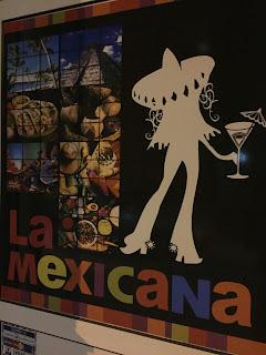 El Mexicana Vecindario