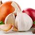 Bawang apa saja yang menyebabkan bau badan ?