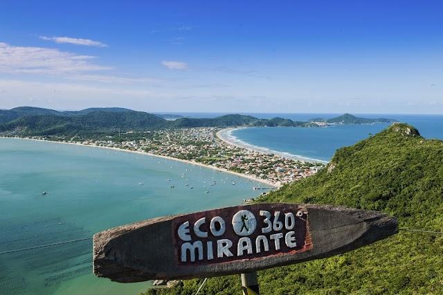 Mirante Eco 360º
