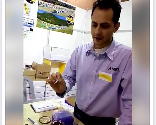 Κάναμε έλεγχο στο μέλι μας on camera για αντιβιοτικά