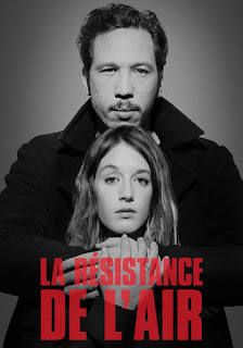 through the air-la resistance de lair
