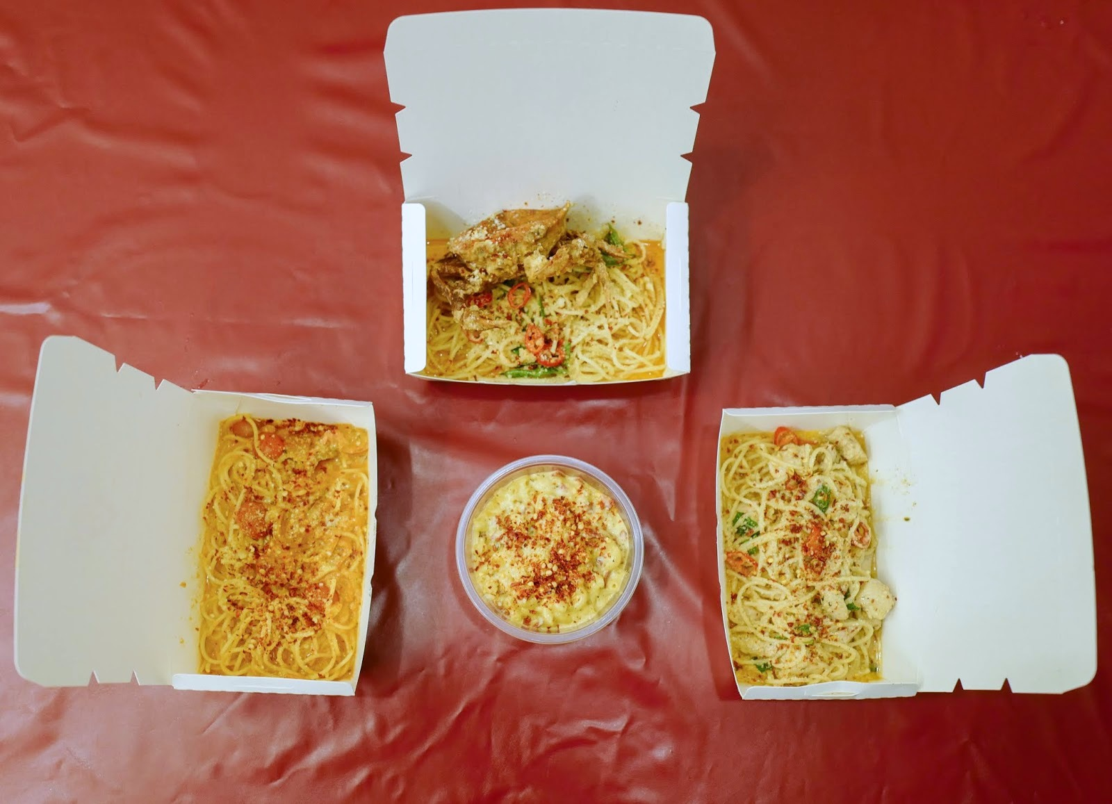 Eat Drink Kl Dante S Italian Fusion Cafe Kelana Jaya