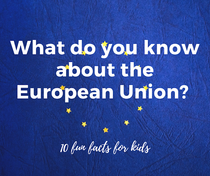 10 Fun Facts About the EU
