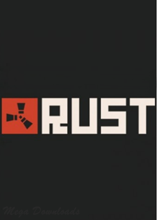 Rust - PC (Download Completo + Multiplayer)