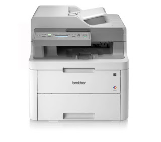 Brother DCP-L3551CDW Driver Download, Review And Price
