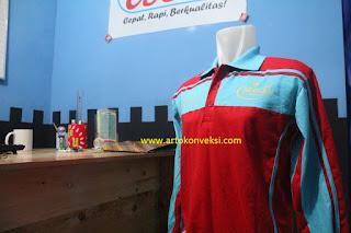 Terima Pesanan/ Buat/ Bikin Polo Kaos, Pique, Lacoste, CVC