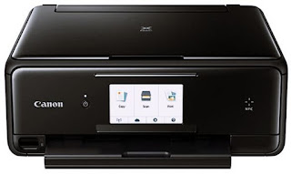 Canon PIXMA TS8020 Printer Driver Downloads - Windows, Mac, Linux