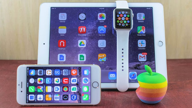 Apple iOS 9.3 Launched With Exclusive Features
