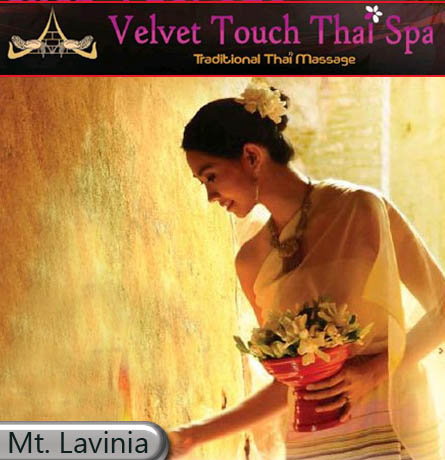 Velvet Touch Thai Spa, Mt. Lavinia
