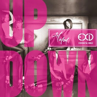 Exid English Translation Lyrics  Up & Down