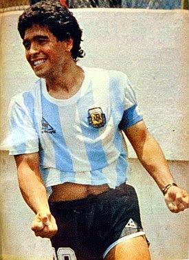 Diego Armando Maradona , Argentina, fútbol, droga, dejar el fútbol