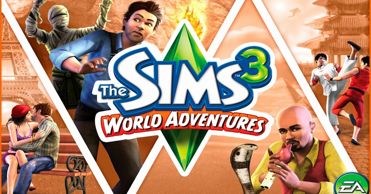 download the sims 3 volta ao mundo world adventures completo para pc crack serial