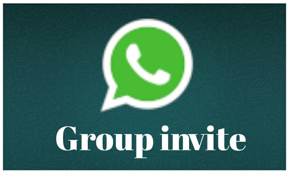 Easy Steps to Create WhatsApp Group Invite Link ~ Custom ...