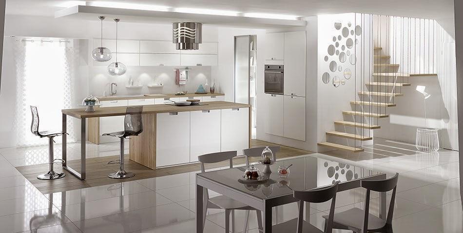 couleur de peinture pour la cuisine. Black Bedroom Furniture Sets. Home Design Ideas